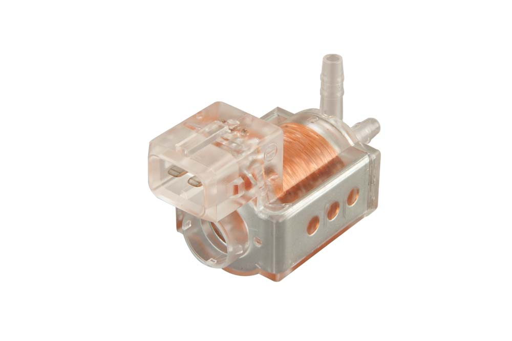 for solenoid valves